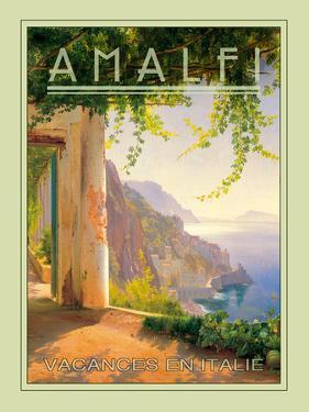 Amalfi by The Vintage Collection