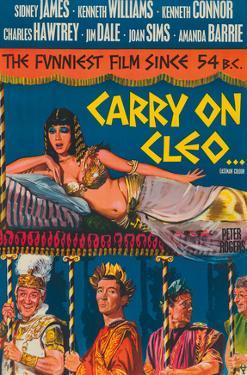 Carry on Cleo by The Vintage Collection
