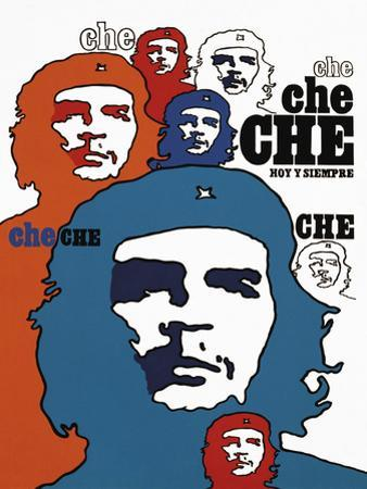 Che, Hoy y Siempre by The Vintage Collection