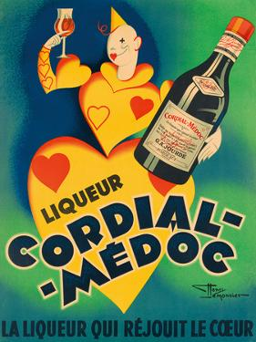 Cordial - Medoc by The Vintage Collection