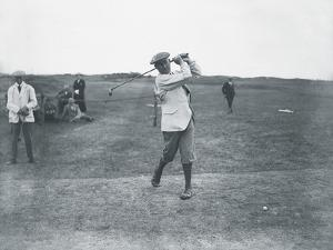 Harry Vardon by The Vintage Collection
