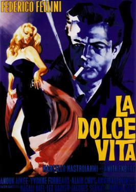 La Dolce Vita by The Vintage Collection