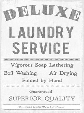 Laundry Deluxe by The Vintage Collection