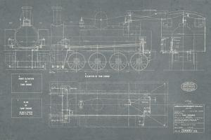 Layout for Tank Engines I by The Vintage Collection