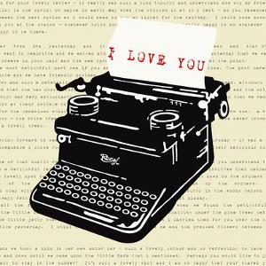 Love Letter by The Vintage Collection