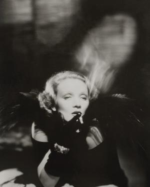 Marlene Dietrich II by The Vintage Collection