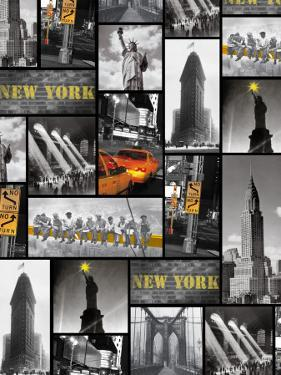 New York Repeat by The Vintage Collection