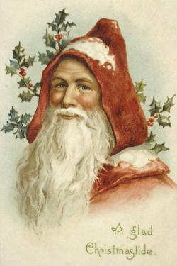 Old Father Yule by The Vintage Collection