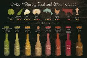 Pairing Food and Wine by The Vintage Collection