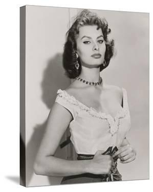 Sophia Loren III by The Vintage Collection