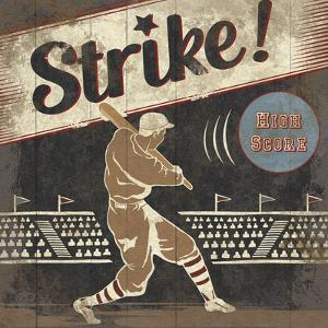 Strike! by The Vintage Collection