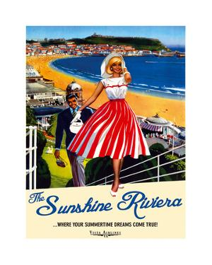 Sunshine Riviera by The Vintage Collection