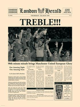 The Treble by The Vintage Collection