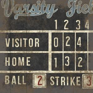 Varsity Field by The Vintage Collection