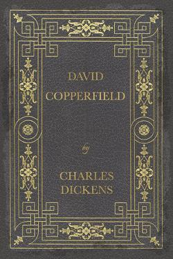 Vintage Library - Copperfield by The Vintage Collection