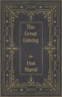 Vintage Library - Gatsby by The Vintage Collection