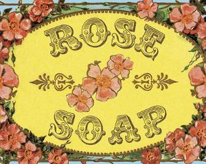 Vintage Soap IV by The Vintage Collection