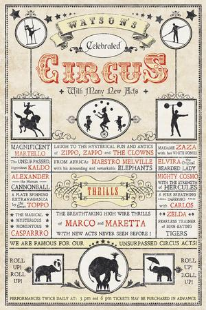 Watson's Circus