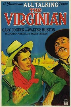 The Virginian, 1929