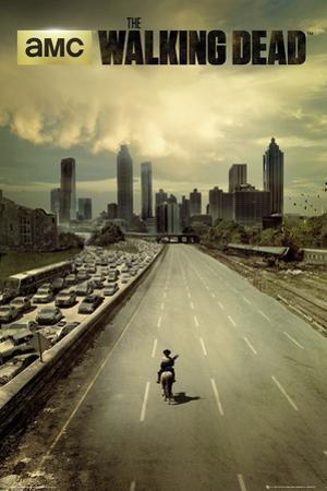 The Walking Dead - City