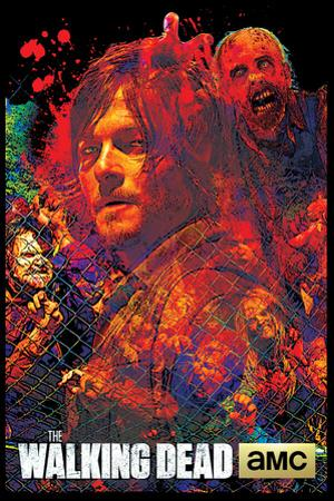 The Walking Dead - Daryl
