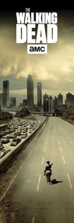 The Walking Dead- Dead City