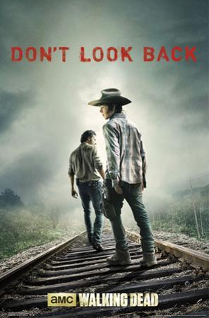The Walking Dead - Don't Look Back