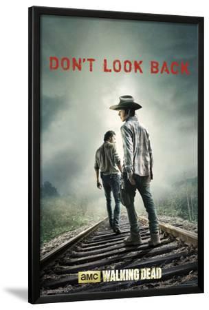 The Walking Dead - Don't Look Back