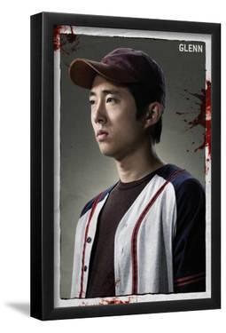 The Walking Dead - Glenn