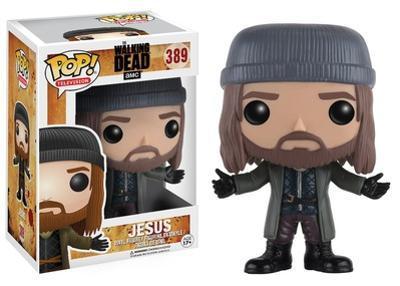 The Walking Dead - Jesus POP Figure