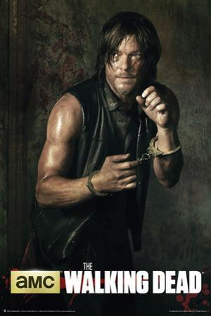 The Walking Dead - Season 5 Daryl