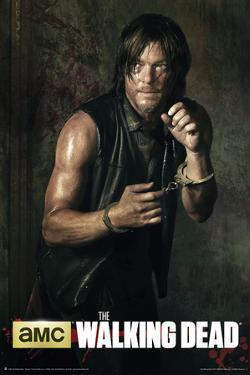The Walking Dead - Season 5 Daryl