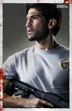 The Walking Dead - Shane