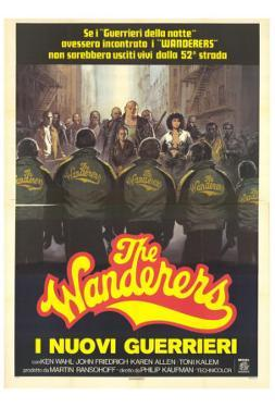 The Wanderers - Italian Style