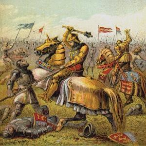 The War of the Roses, 1455-1485