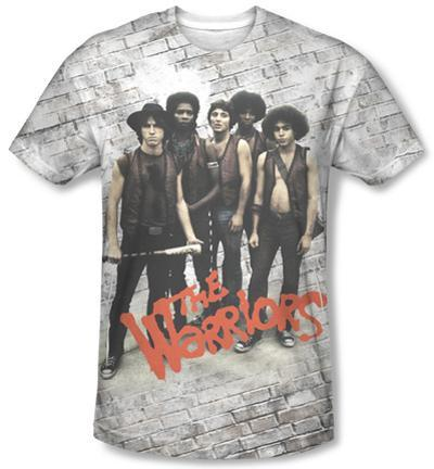 The Warriors - Pose