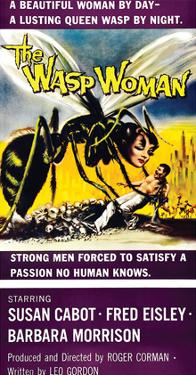 The Wasp Woman - 1959 I