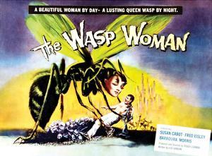 The Wasp Woman - 1959
