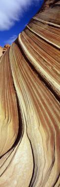 The Wave, Navajo Sandstone Formation, Vermilion Cliffs Wilderness, Arizona, USA