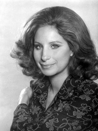 The Way We Were, Barbra Streisand, 1973