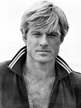 The Way We Were, Robert Redford, 1973