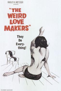 The Weird Love Makers