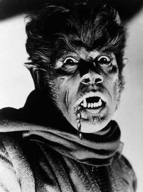 The Werewolf of London, 1935