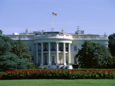 The White House, Washington, D.C., USA
