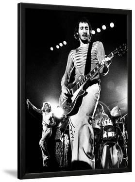 The Who Rotterdam 1975