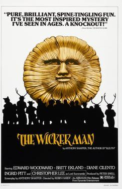 The Wicker Man, 1973