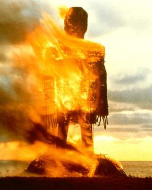 The Wicker Man (2003)