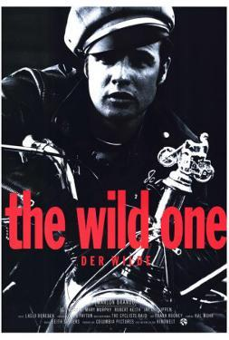 The Wild One - German Style