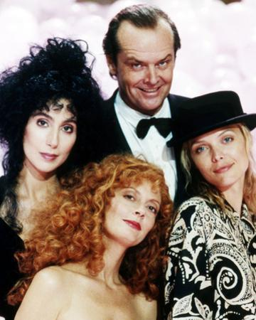 The Witches of Eastwick, 1987
