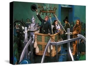 The Wizard of Oz, Jack Haley, Frank Morgan, Toto the Dog, Judy Garland, Ray Bolger, Bert Lahr, 1939